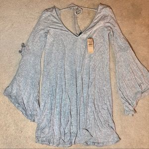 Bell Sleeve Dress NWT